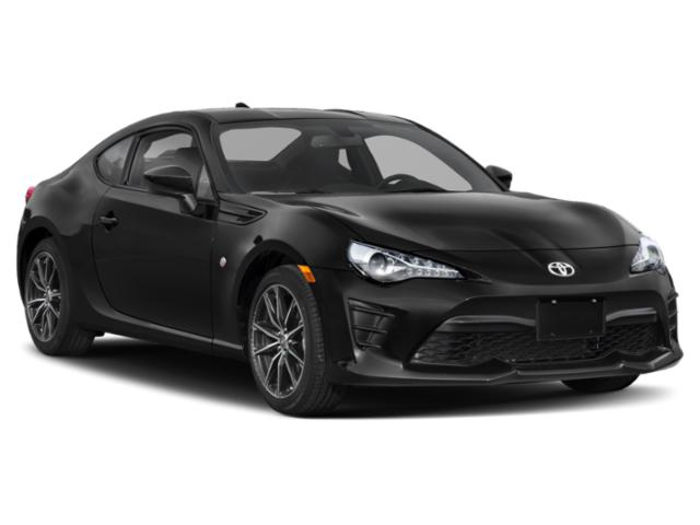 2020 Toyota 86 Base Price Auto Pricing side front view