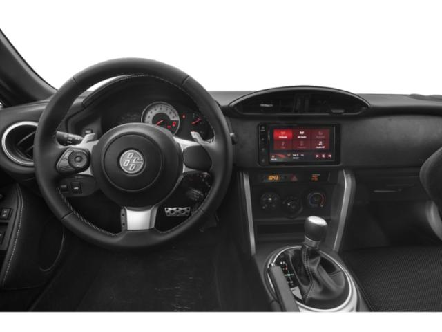 Toyota 86 Coupe 2020 Coupe 2D - Фото 4