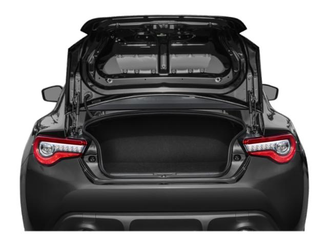 2020 Toyota 86 Base Price Auto Pricing open trunk