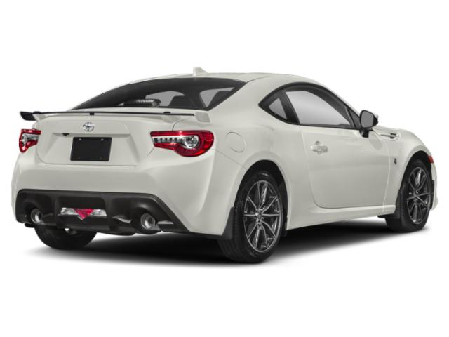 Toyota 86 Coupe 2020 Coupe 2D - Фото 3