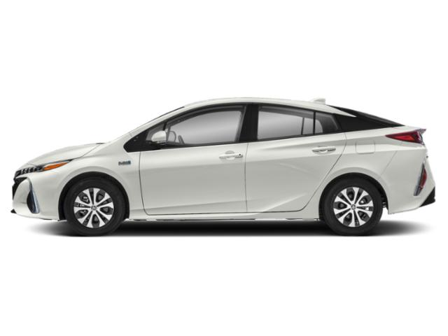 2020 Toyota Prius Prime Base Price LE Pricing side view