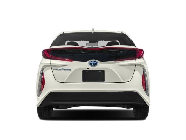 2020 Toyota Prius Prime Base Price LE Pricing rear view