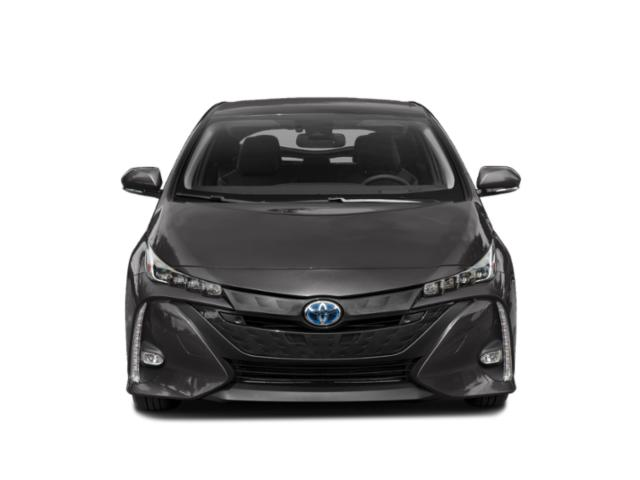 2020 Toyota Prius Prime Base Price LE Pricing front view