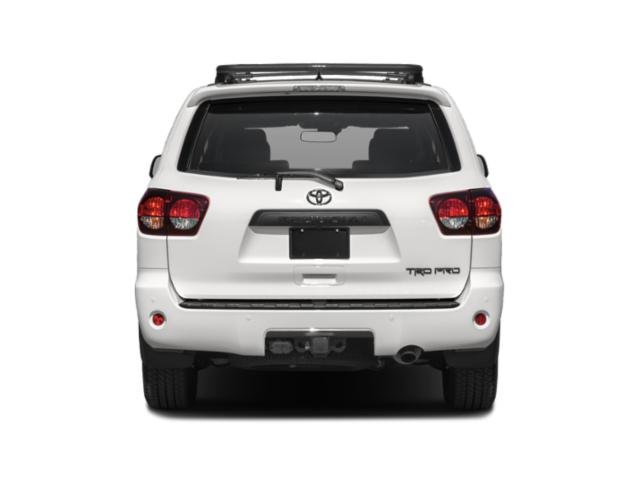 2020 Toyota Sequoia Base Price Limited RWD Pricing rear view