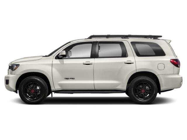 2020 Toyota Sequoia Base Price Limited RWD Pricing side view