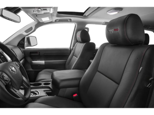 2020 Toyota Sequoia Base Price Limited RWD Pricing front seat interior