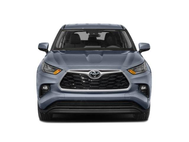 2020 Toyota Highlander Base Price Hybrid LE AWD Pricing front view