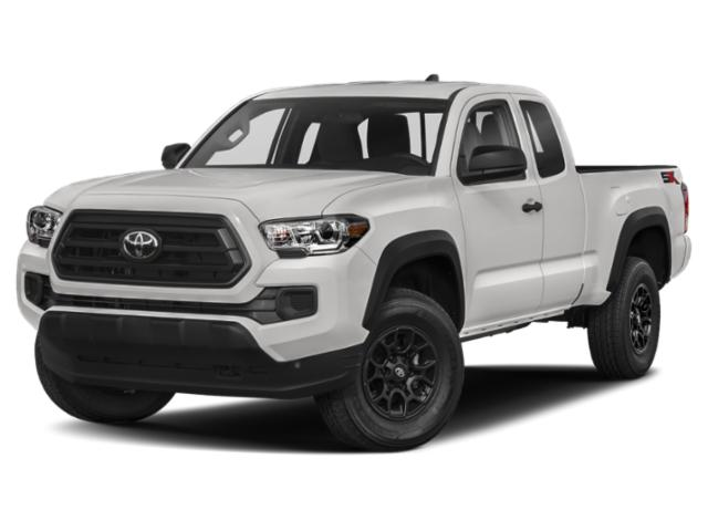 2020 Toyota Tacoma 4WD Base Price SR Double Cab 5' Bed V6 AT Pricing