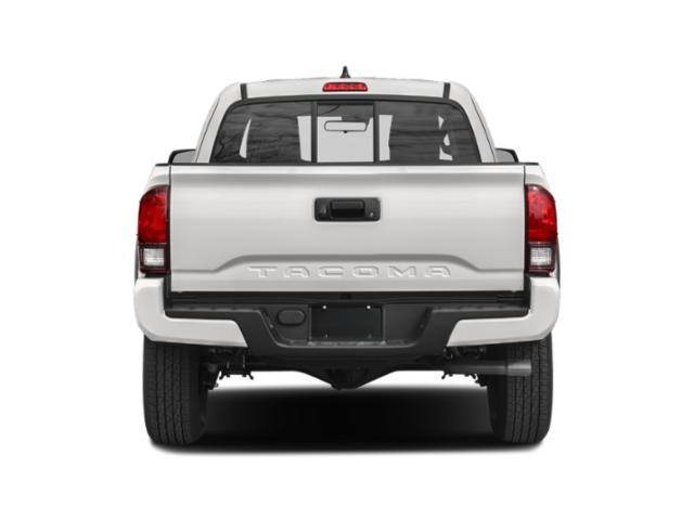 2020 Toyota Tacoma 4WD Base Price SR Double Cab 5' Bed V6 AT Pricing rear view