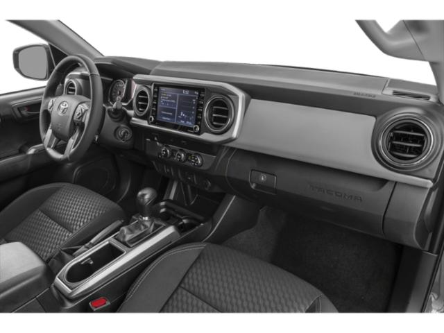 2020 Toyota Tacoma 4WD Base Price SR Double Cab 5' Bed V6 AT Pricing passenger's dashboard