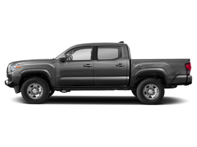 2020 Toyota Tacoma 4WD Base Price SR Double Cab 5' Bed V6 AT Pricing side view