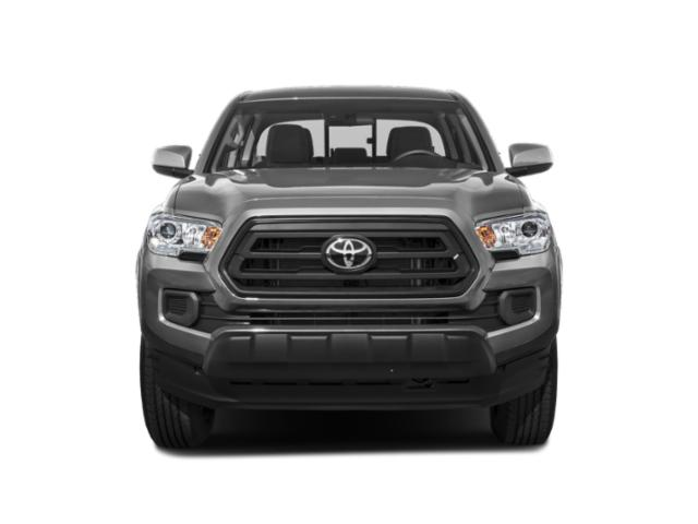 2020 Toyota Tacoma 4WD Base Price SR Double Cab 5' Bed V6 AT Pricing front view