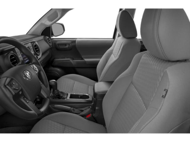 2020 Toyota Tacoma 4WD Base Price SR Double Cab 5' Bed V6 AT Pricing front seat interior