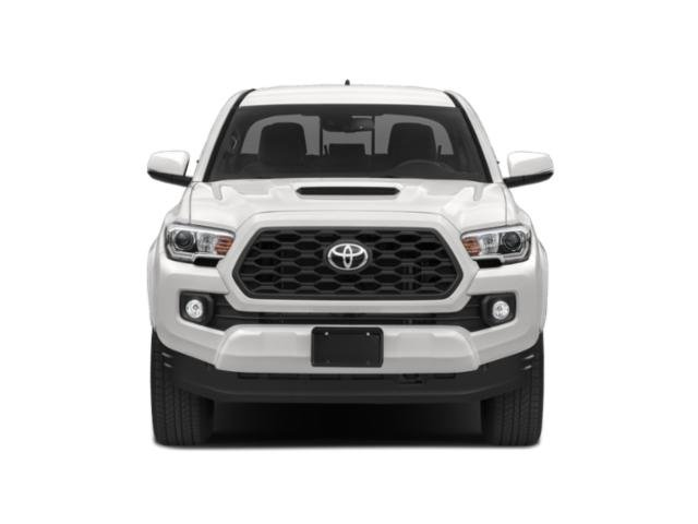 2020 Toyota Tacoma 2WD Base Price SR Double Cab 5' Bed I4 AT Pricing front view