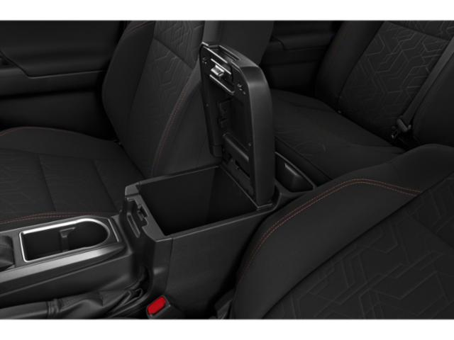 2020 Toyota Tacoma 2WD Base Price SR Double Cab 5' Bed I4 AT Pricing center storage console