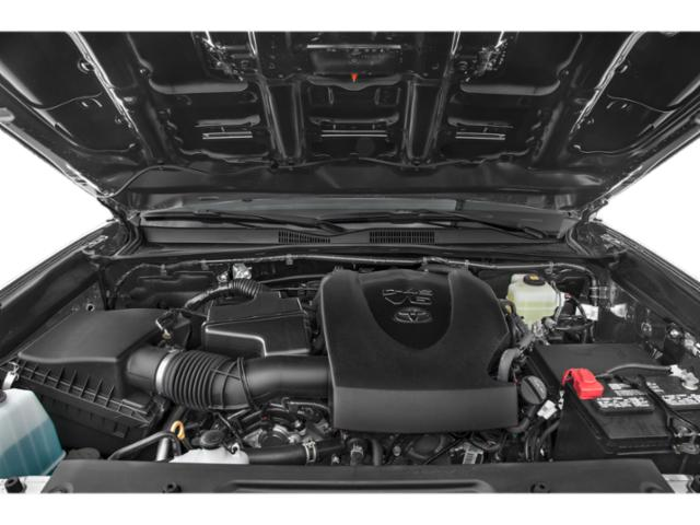 2020 Toyota Tacoma 2WD Base Price SR Double Cab 5' Bed I4 AT Pricing engine