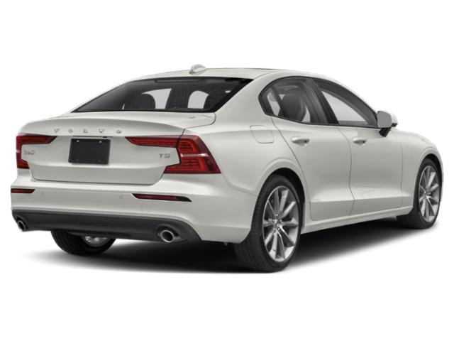 2020 Volvo S60 Base Price T5 FWD Inscription Pricing side rear view