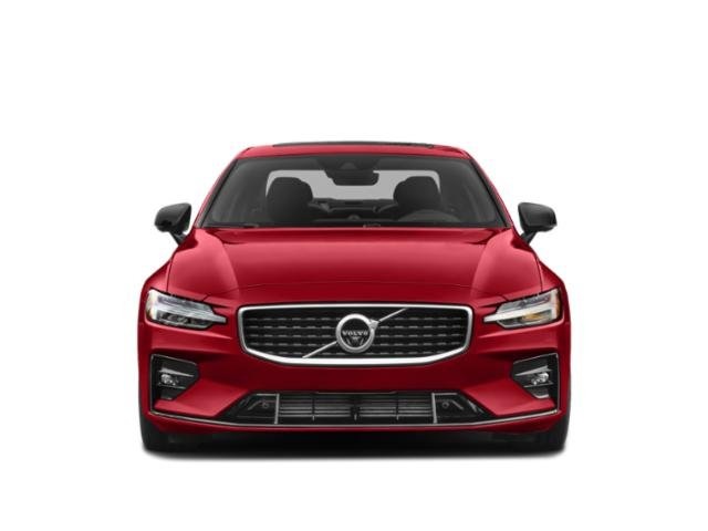 2020 Volvo S60 Base Price T5 FWD Inscription Pricing front view