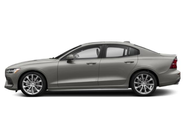 2020 Volvo S60 Base Price T5 FWD Inscription Pricing side view