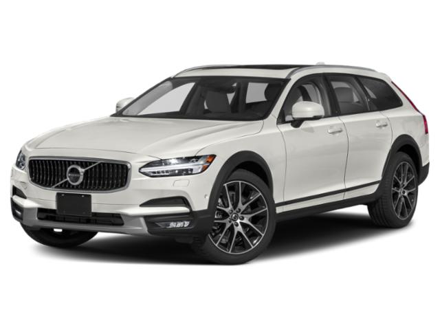 2020 Volvo V90 Cross Country Base Price T6 AWD Pricing