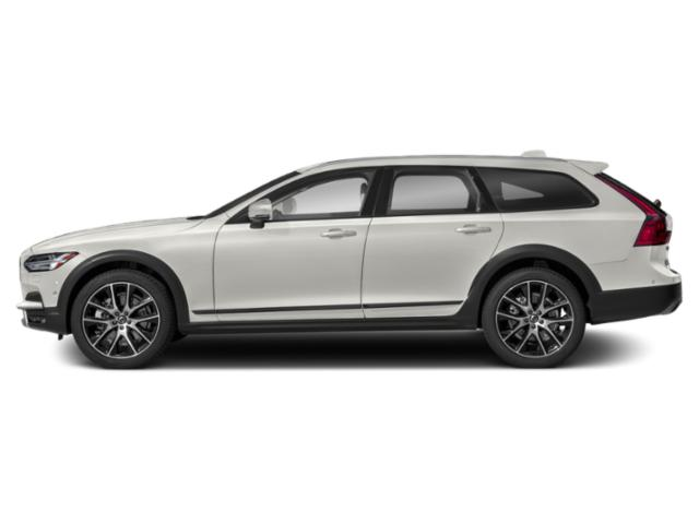 2020 Volvo V90 Cross Country Base Price T6 AWD Pricing side view