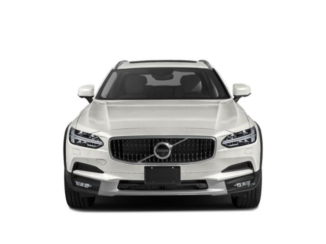 2020 Volvo V90 Cross Country Base Price T6 AWD Pricing front view