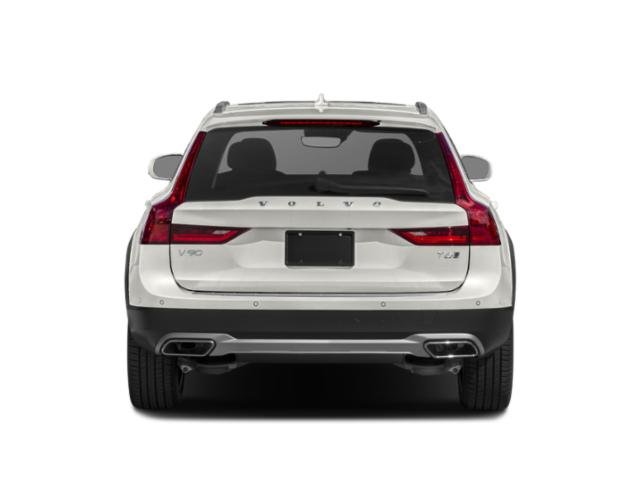 2020 Volvo V90 Cross Country Base Price T6 AWD Pricing rear view