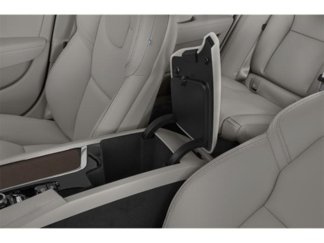 2020 Volvo V90 Cross Country Base Price T6 AWD Pricing center storage console