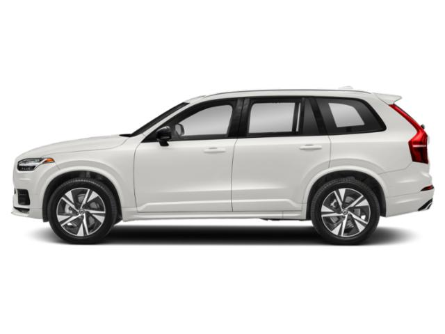 2020 Volvo XC90 Base Price T5 AWD Momentum 7 Passenger Pricing side view