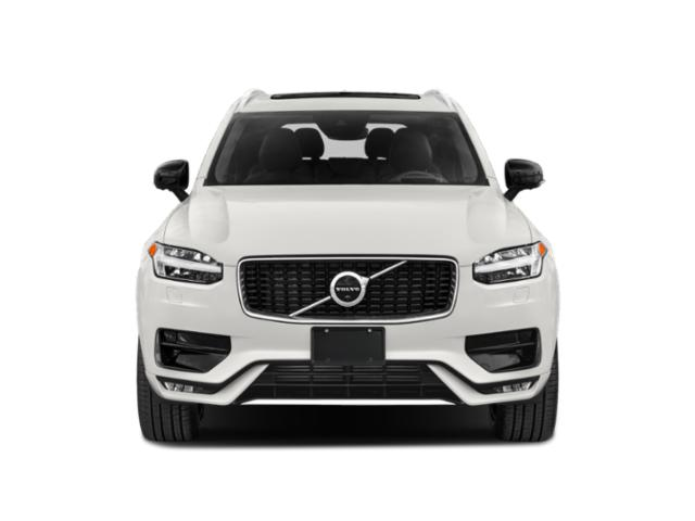 2020 Volvo XC90 Base Price T5 AWD Momentum 7 Passenger Pricing front view