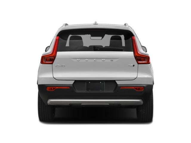2020 Volvo XC40 Base Price T4 FWD Inscription Pricing rear view
