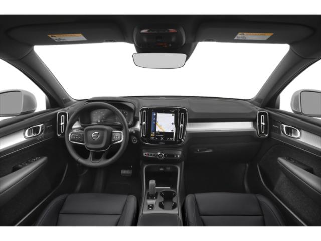 2020 Volvo XC40 Base Price T4 FWD Inscription Pricing full dashboard