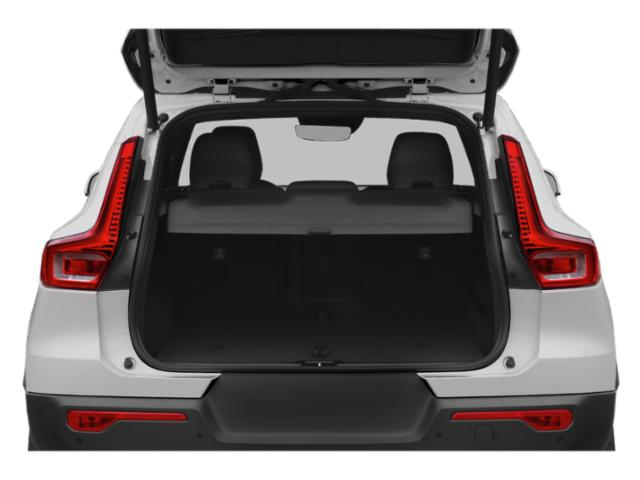 2020 Volvo XC40 Base Price T4 FWD Inscription Pricing open trunk