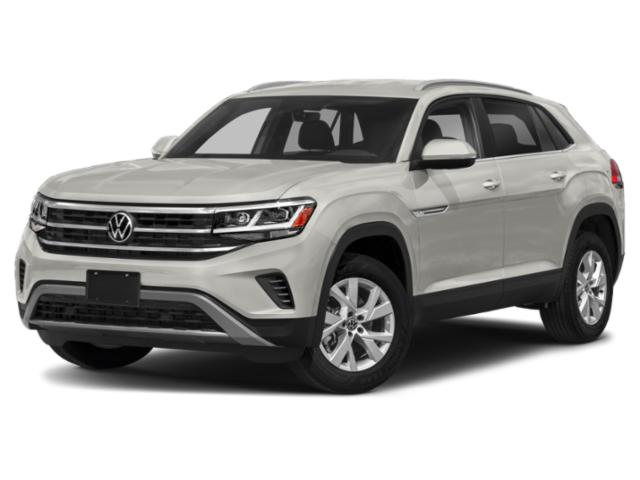 2020 Volkswagen Atlas Cross Sport Base Price 2.0T SEL 4MOTION Pricing