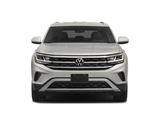 2020 Volkswagen Atlas Cross Sport Base Price 2.0T SEL 4MOTION Pricing front view