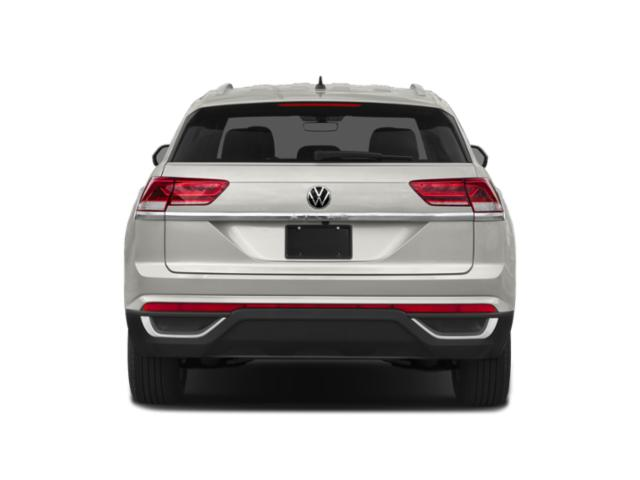2020 Volkswagen Atlas Cross Sport Base Price 2.0T SEL 4MOTION Pricing rear view
