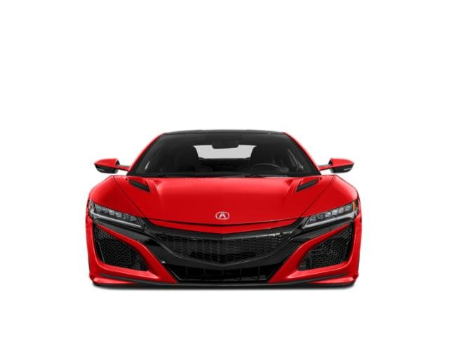 2021 Acura NSX Base Price Coupe Pricing front view