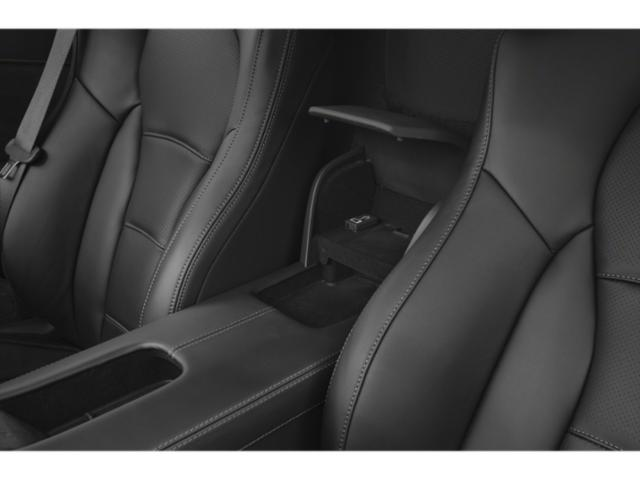 2021 Acura NSX Base Price Coupe Pricing center storage console