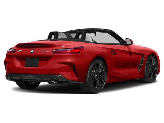 2021 BMW Z4 sDrive30i Roadster Pictures | NADAguides