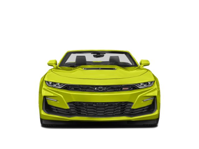 2021 Chevrolet Camaro Base Price 2dr Conv 1LT Pricing front view