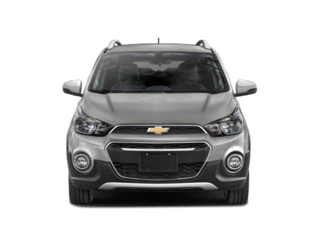 2021 Chevrolet Spark Base Price 4dr HB Man LS Pricing front view