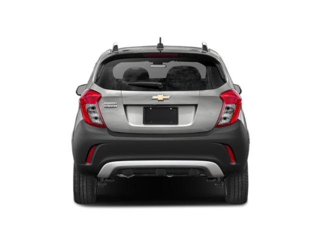 2021 Chevrolet Spark Base Price 4dr HB Man LS Pricing rear view