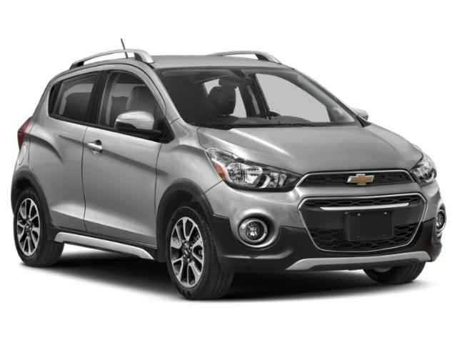 2021 Chevrolet Spark Base Price 4dr HB Man LS Pricing side front view