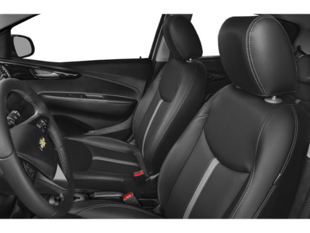 2021 Chevrolet Spark Base Price 4dr HB Man LS Pricing front seat interior