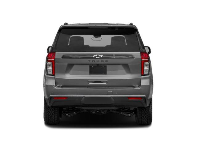 2021 Chevrolet Tahoe Base Price 4WD 4dr Premier Pricing rear view
