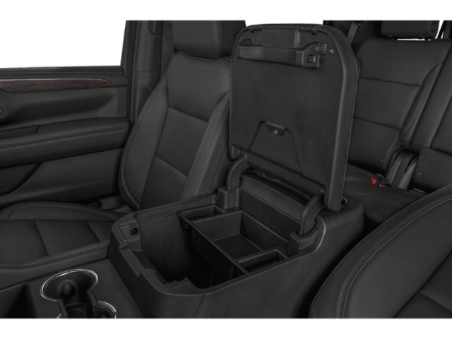 2021 Chevrolet Tahoe Base Price 4WD 4dr Premier Pricing center storage console