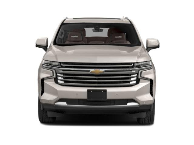 2021 Chevrolet Tahoe Base Price 4WD 4dr Premier Pricing front view