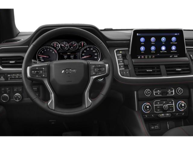 2021 Chevrolet Tahoe Base Price 4WD 4dr Premier Pricing full dashboard