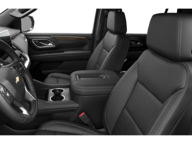 2021 Chevrolet Tahoe Base Price 4WD 4dr Premier Pricing front seat interior