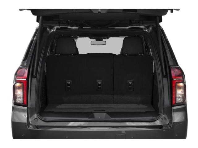 2021 Chevrolet Tahoe Base Price 4WD 4dr Premier Pricing open trunk
